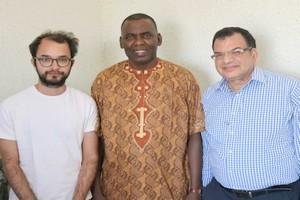 Esclavage en Mauritanie : la BBC piégée (Note d'alerte d'Ira-Mauritanie)