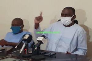 Mauritanie: Biram demande la levée des restrictions contre le covid-19
