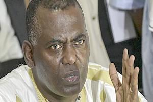 [Vidéo] Biram Dah ABEID sur BBC Afrique : « La Mauritanie est le pays emblématique de l'esclavage »