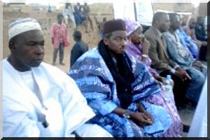 IRA Mauritanie : Merci
