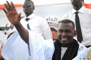 Campagne électorale en Mauritanie : Biram Dah Abeid toujours en prison