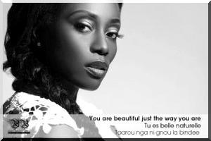« Celebrate you » Une campagne de lutte contre la dépigmentation.
