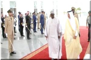 Soutien à l'Arabie Saoudite : Macky passe à l'acte et envoie 2000 commandos, parachutistes et blindés au Yémen