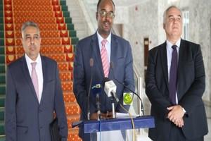 La banque mondiale va investir 150 millions de dollars en Mauritanie