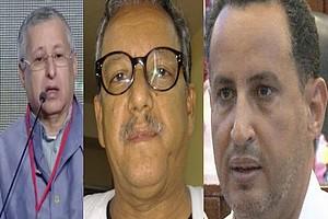 Aziz-Bouamattou: Arrestation de deux proches de l'homme d'affaires