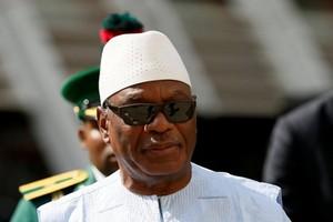 Mali : Ibrahim Boubacar Keïta a été libéré