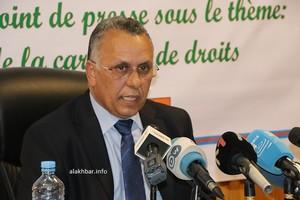 Caricatures : à propos du débat sur la liberté d'expression / Par Maitre Bouhoubeyni, président de la CNDH