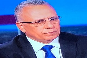 Maître Bouhoubeyni : La priorité de notre caravane sera de tourner définitivement la page de l'esclavage