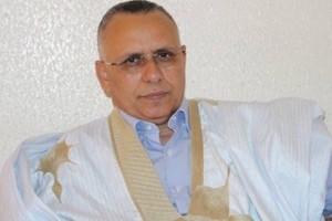 Commission Nationale des Droits de l'Homme : communiqué sur l'arrestation de Mariem Mint Cheikh