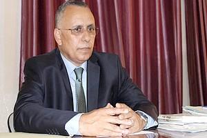 Mauritanie,
