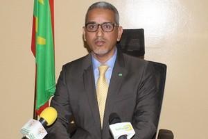 Ould Boukhreis nomme 36 personnes avant son entrée au Gouvernement