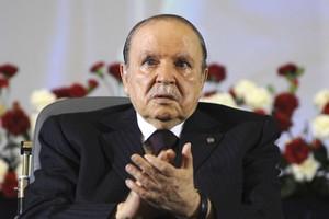 Algérie : l'élection présidentielle aura lieu le 18 avril 2019