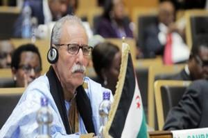 Sahara occidental : l'Algérie réitère son soutien