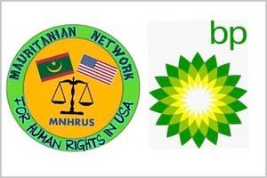 Déclaration relative à la récente sélection d'étudiants mauritaniens sponsorisés par BP