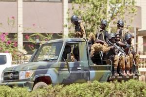 Burkina Faso : cinq gendarmes et cinq civils tués dans une attaque dans le nord