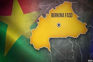 Burkina Faso : au moins 37 personnes tuées dans une attaque