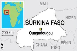 Burkina. Nouveau massacre djihadiste dans le nord du pays