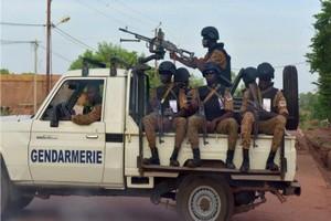 Une vingtaine de civils tués dans une attaque jihadiste dans le nord du Burkina Faso