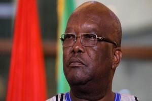 Burkina : remaniement gouvernemental, les ministres de la Défense et de la Sécurité limogés