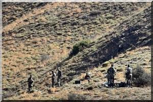 Algérie : Découverte de deux caches d'armes