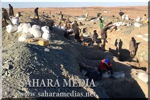 Mauritanie : les cadavres de quatre orpailleurs découverts dans le désert