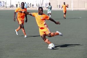 Coupe de la CAF : le FC Nouadhibou se qualifie