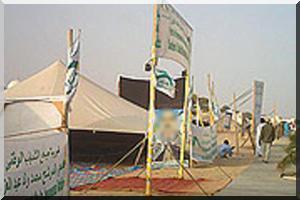 Nouakchott: Un réservoir électoral convoité par tous les candidats