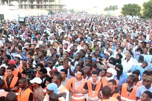 Mauritanie: la violence policière, invitée surprise de la campagne référendaire