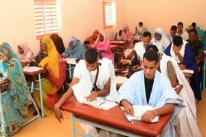 Mauritanie: coupure d'internet pendant les examens