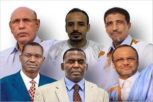 Résultats Nationaux des élections présidentielles 2019