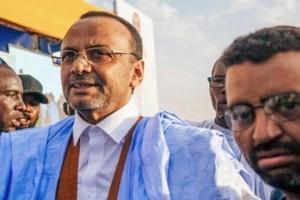 Mauritanie : le candidat O. Boubacar a désigné son directeur de campagne