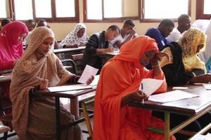 Mauritanie: Où sont passés les manuels scolaires ?