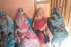Reportage | A Dar-Naim, des mères de sourds prennent le chemin des classes