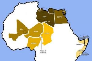 Les dangereuses dépendances africaines du groupe Etat islamique