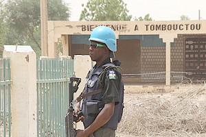 G5 Sahel: la force antiterroriste au menu du Conseil de sécurité de l'ONU