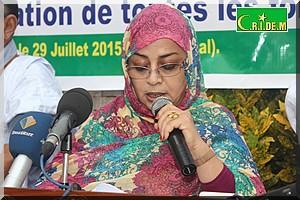 Droits de l'Homme : la Mauritanie déterminée à
