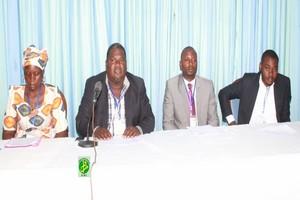La mission CEDEAO- CEMAC d'observation du référendum : « La Mauritanie, un exemple pour l'Afrique »