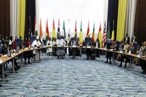 CEDEAO-Mauritanie : union scellée, malgré la réserve des chefs d'Etat