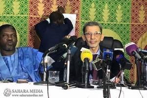 Présidentielle 2019- Le président de la Céni assure que l'imprimerie Mazaya est un « bunker»