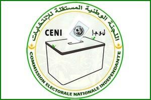 Election présidentielle : La CENI publie les résultats officiels
