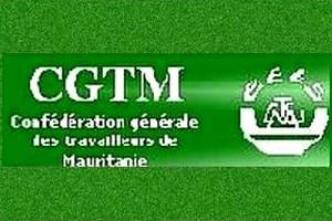 Déclaration : Confédération Générale Des Travailleurs De Mauritanie (CGTM)