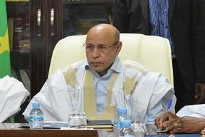 Mauritanie: le président Mohamed Ould Cheikh El Ghazouani fait de la lutte contre la pauvreté une priorité