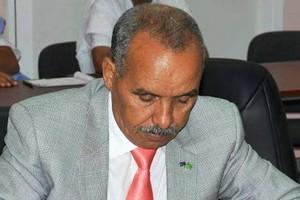 La commission d'enquête parlementaire accuse Ould Baya de bloquer son budget