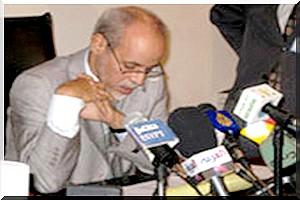 Figures historiques : Hommage à Sidi Yeslem Amar Chein…