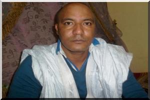 A propos de la situation politique actuelle en Mauritanie. - cheina_ould_Abderrahmane