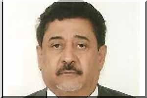 Cheiyakh ould ely futur pr sident de la cciam for Chambre de commerce mauritanie