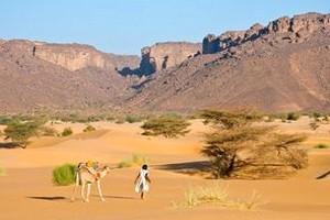 La Balaguère reprend le chemin de la Mauritanie