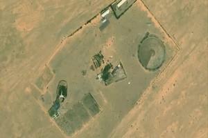 Des équipements électroniques sophistiqués découverts dans la réserve appartenant à l'ancien président Aziz