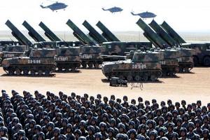 Pékin organise le premier forum sino-africain sur la défense et la sécurité