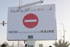 Mauritanie : fermeté dans l'application de la loi contre la discrimination